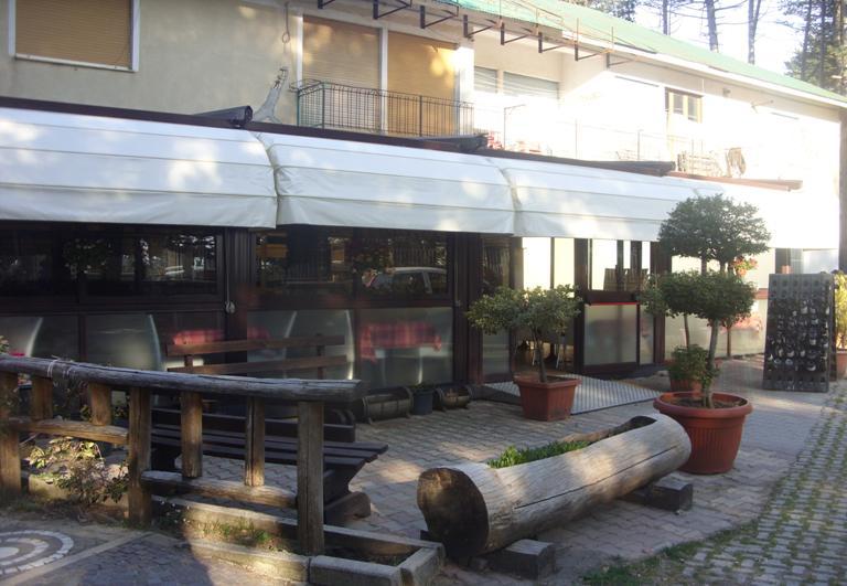 Cucina Tipica Al Terrazzo - Vetrine di Calabria