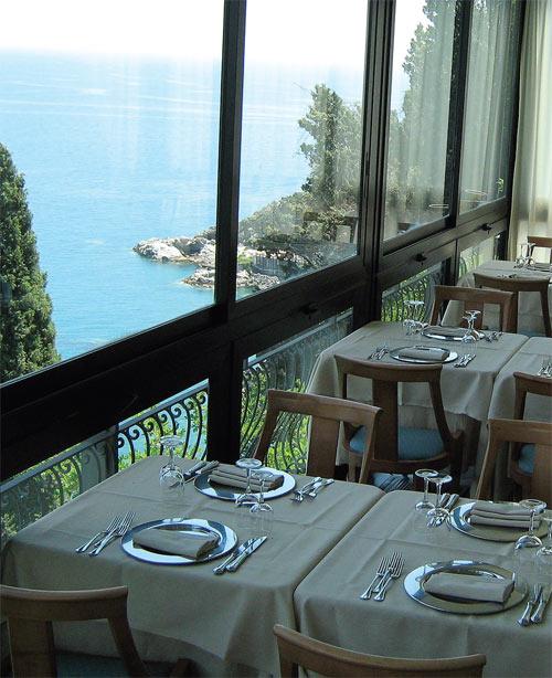 Le terrazze - Vetrine di Calabria